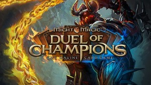 Онлайн игра Might & Magic Duel of Champions