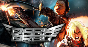 Dark Orbit – играть в онлайн