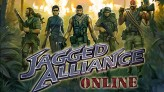 Jagged Alliance online играть онлайн