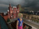 Love city 3d online играть