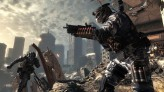 Call of Duty: Ghosts — экшен игры