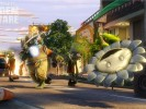 Новый онлайн шутер Plants vs Zombies: Garden Warfare
