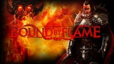 Новая игра Bound by Flame
