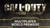 Новая экшен игра Call of Duty: Advanced Warfare