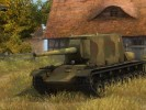 Онлайн RPG игра  World of Tanks