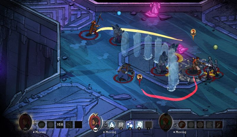 Анонс новой игры Masquerada: Songs and Shadows