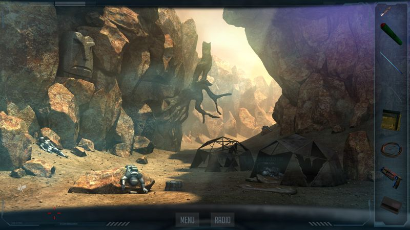 Релиз игры Morningstar Descent to Deadrock