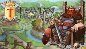 Онлайн игра Travian: Kingdoms