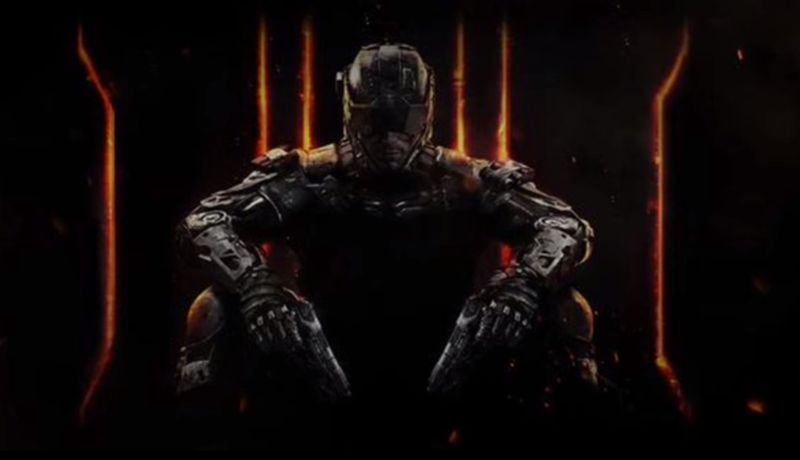 Анонс игры Call of Duty Black Ops 3 состоиться