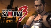 Экшен игра Way of the Samurai 3 выйдет в steam