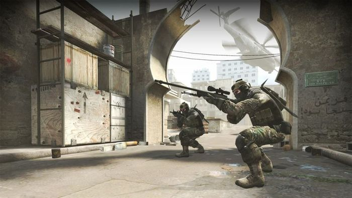 О турнире экшен игры Counter-Strike: Global Offensive