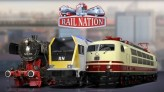 Браузерная игра онлайн стратегия с поездами Rail nation