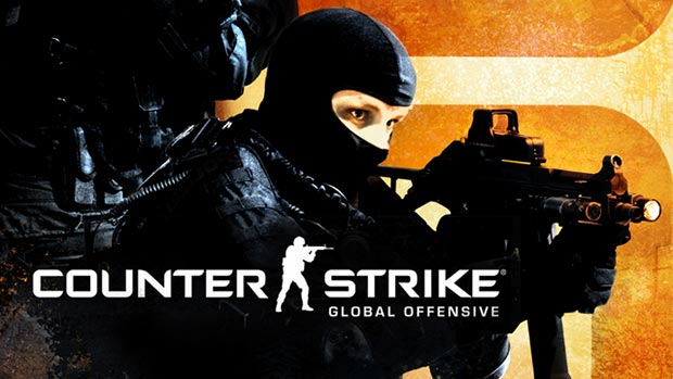 Экшен игра Counter-Strike: Global Offensive