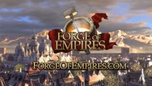 Онлайн стратегия Forge of Empires