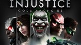 Новая игра Injustice: Gods Among Us