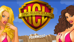Hot Candy Land — онлайн игра