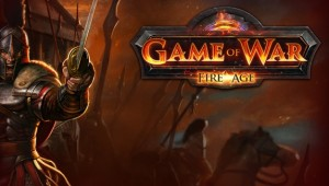 Скачать Game of War — Fire Age