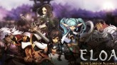 Корейская MMORPG игра ELOA — Elite Lord of Alliance