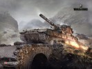 В игре World of Tanks новая игровая механика «Превосходство»