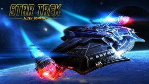 RPG игра Star Trek Alien Domain