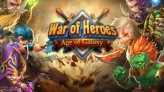 Началось тестирование мобильной игры War of Heroes: Age of Galaxy