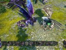 RPG стратегия Heroes Might and Magic VI