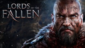 RPG игра Lords of the Fallen