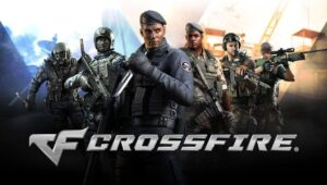 Cross Fire — MMO-шутер